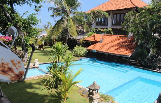 фото отеля The Sari Beach изображение №29