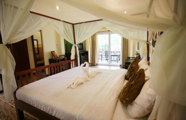 фотографии Le Charme Sukhothai Resort изображение №80