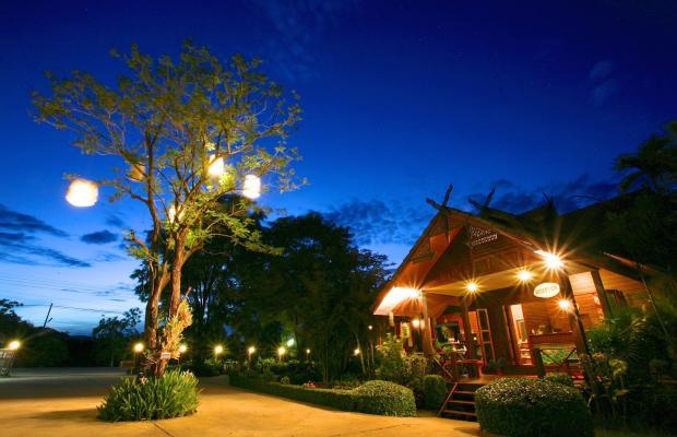 фотографии Le Charme Sukhothai Resort изображение №48