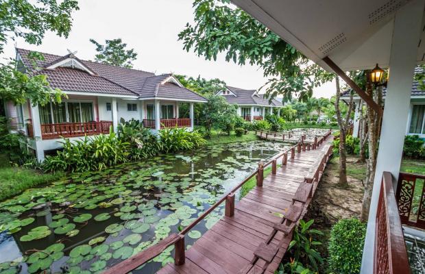 фото отеля Le Charme Sukhothai Resort изображение №45