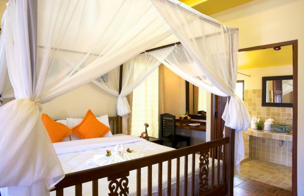 фото отеля Le Charme Sukhothai Resort изображение №41