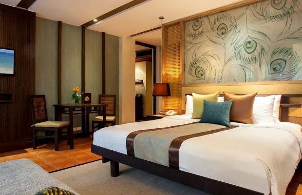 фотографии отеля Khaolak Merlin Resort изображение №11