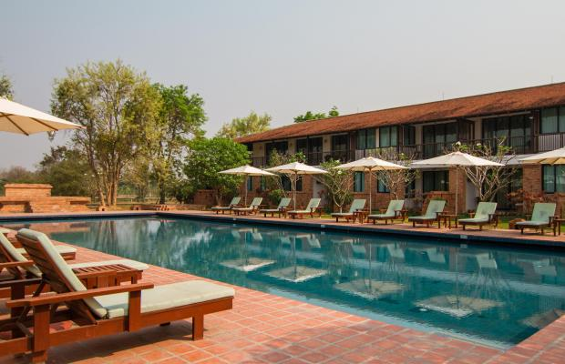 фото отеля Sukhothai Heritage Resort изображение №53