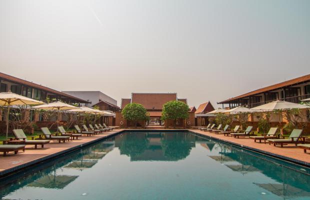 фото Sukhothai Heritage Resort изображение №50