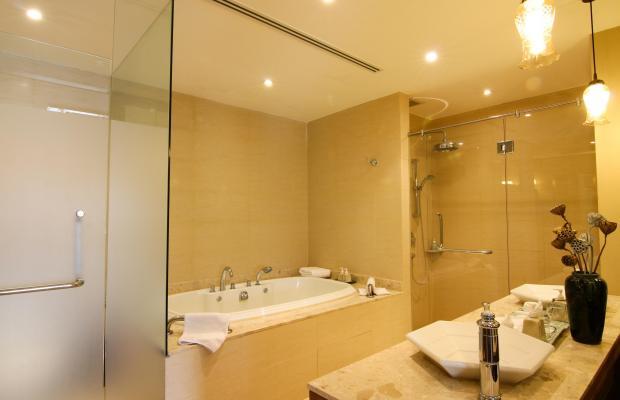 фотографии отеля Sukhothai Heritage Resort изображение №47