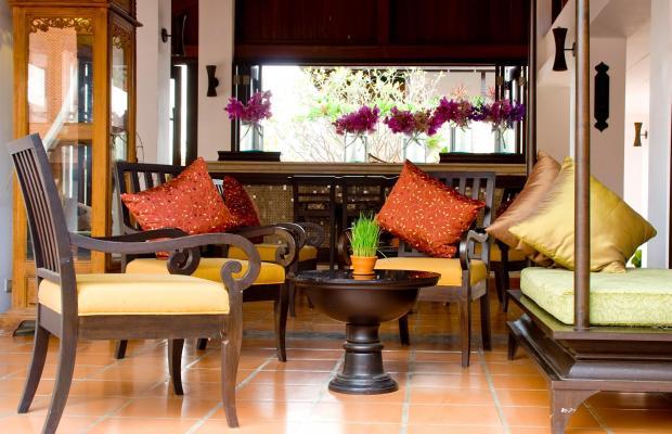 фотографии Sukhothai Heritage Resort изображение №44