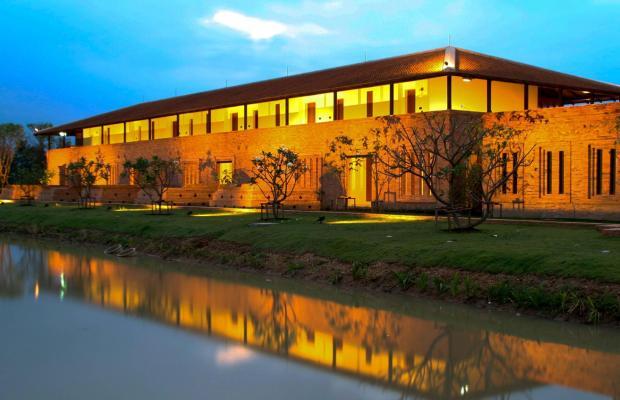 фото Sukhothai Heritage Resort изображение №42