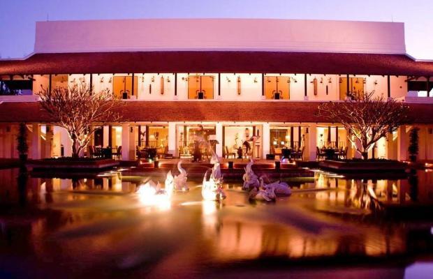 фотографии отеля Sukhothai Heritage Resort изображение №39