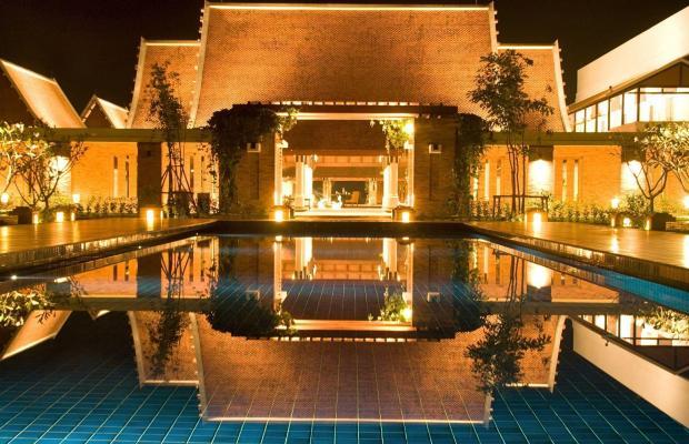 фото отеля Sukhothai Heritage Resort изображение №37