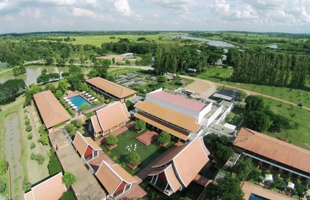 фотографии отеля Sukhothai Heritage Resort изображение №31