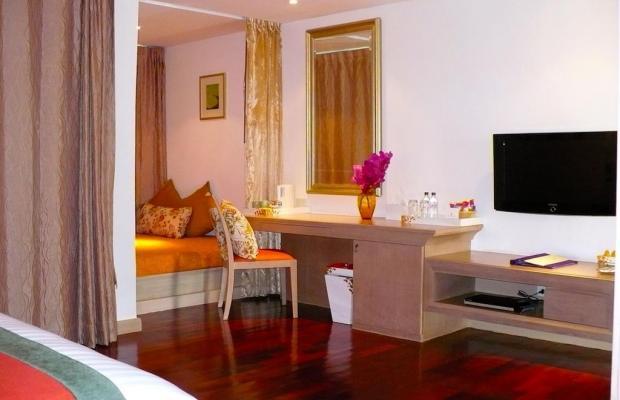 фото Sukhothai Heritage Resort изображение №30