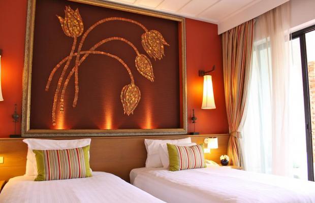 фото Sukhothai Heritage Resort изображение №22