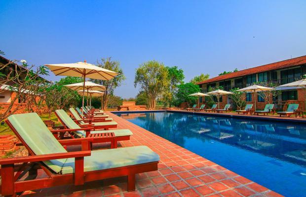 фотографии Sukhothai Heritage Resort изображение №12