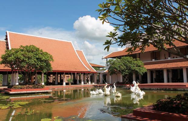 фото отеля Sukhothai Heritage Resort изображение №9