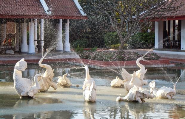 фотографии отеля Sukhothai Heritage Resort изображение №7
