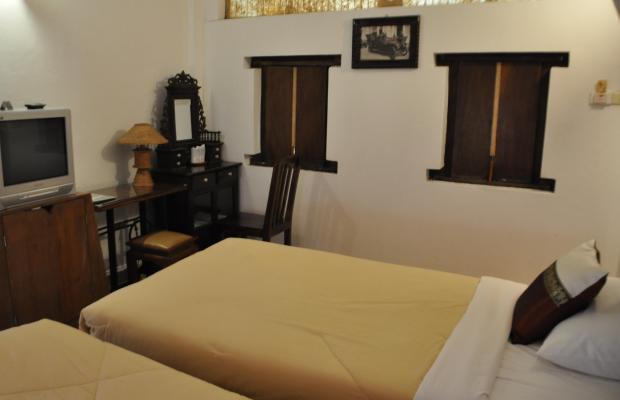 фотографии отеля Ruean Thai Hotel изображение №43