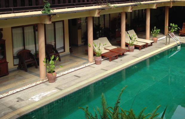 фотографии отеля Ruean Thai Hotel изображение №31