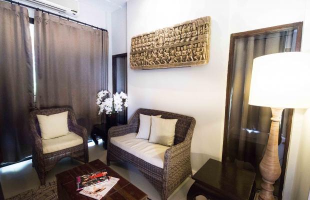 фотографии отеля Tharaburi Resort изображение №75