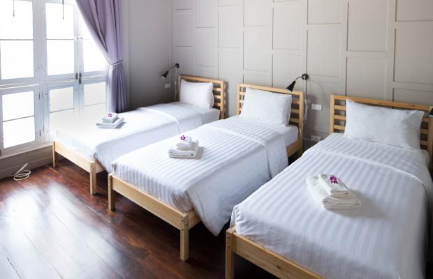 фотографии отеля Tharaburi Resort изображение №71