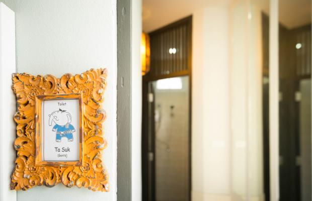 фотографии отеля Tharaburi Resort изображение №67