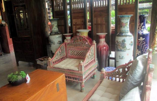 фото отеля Tharaburi Resort изображение №37