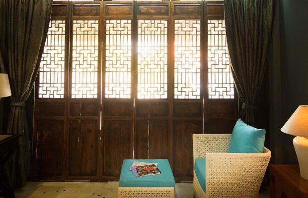 фото Tharaburi Resort изображение №30