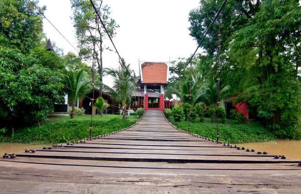 фотографии отеля Legendha Sukhothai Resort изображение №83