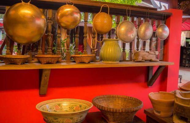 фотографии Legendha Sukhothai Resort изображение №68