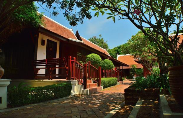 фото отеля Legendha Sukhothai Resort изображение №65