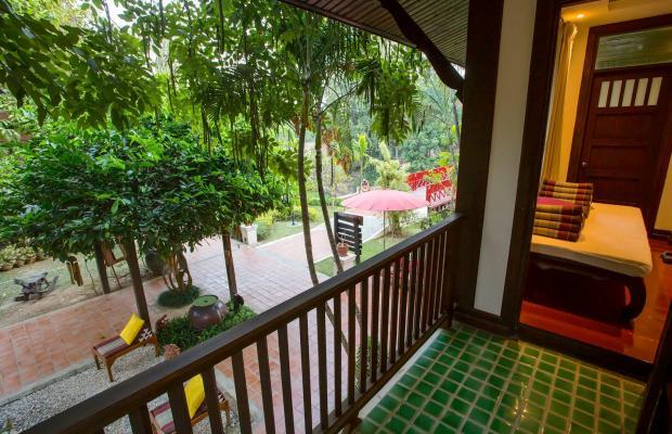 фото отеля Legendha Sukhothai Resort изображение №57
