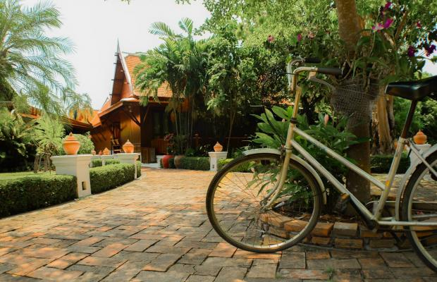 фото Legendha Sukhothai Resort изображение №54