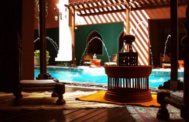 фотографии отеля Imm Fusion Sukhumvit изображение №7