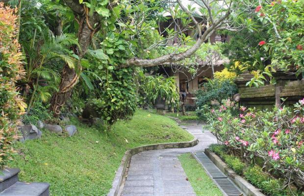 фотографии отеля Bali Agung Village изображение №15