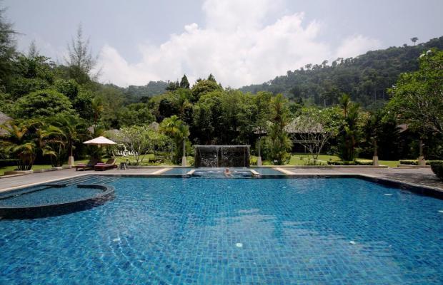 фотографии Khaolak Paradise Resort изображение №16