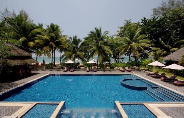 фото Khaolak Paradise Resort изображение №14