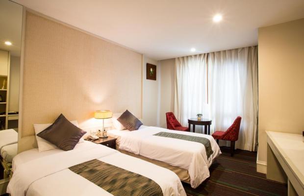 фото отеля Aphrodite Inn Bangkok изображение №25