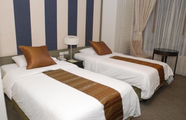 фотографии отеля Aphrodite Inn Bangkok изображение №3