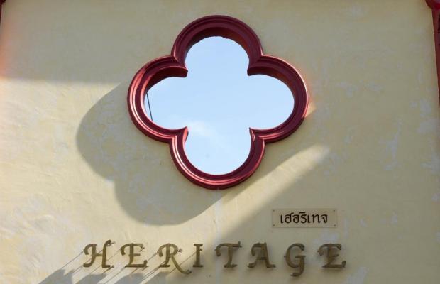 фотографии отеля Khaolak Boutique Heritage изображение №19