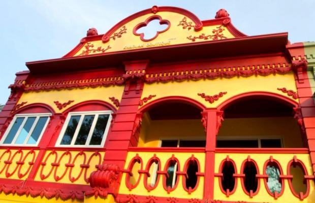 фотографии отеля Khaolak Boutique Heritage изображение №3