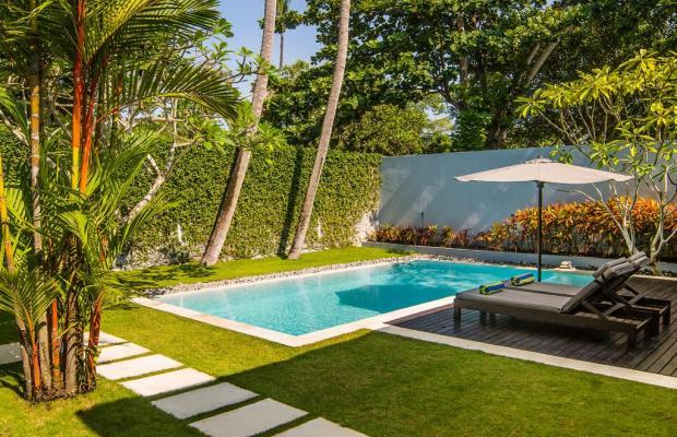 фото отеля Kembali Villas изображение №21