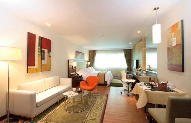 фотографии Legacy Suites by Compass Hospitality изображение №40