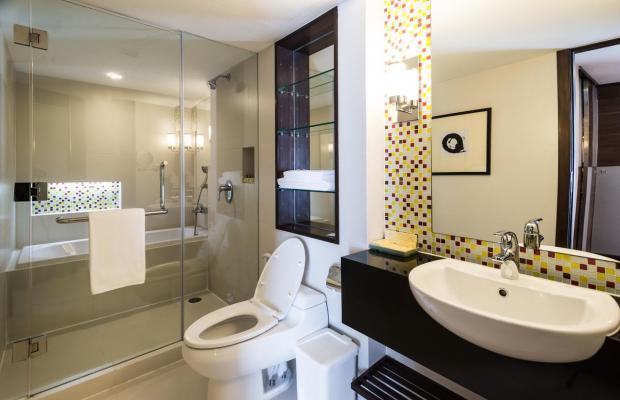 фотографии Legacy Suites by Compass Hospitality изображение №4