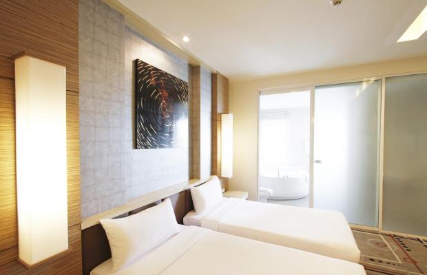 фото Miracle Suvarnabhumi Airport Hotel изображение №22