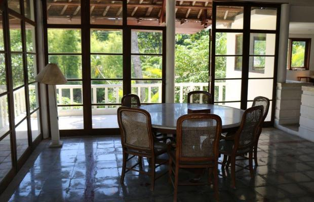 фото отеля Jimbaran Alamanda Villa Bali изображение №17