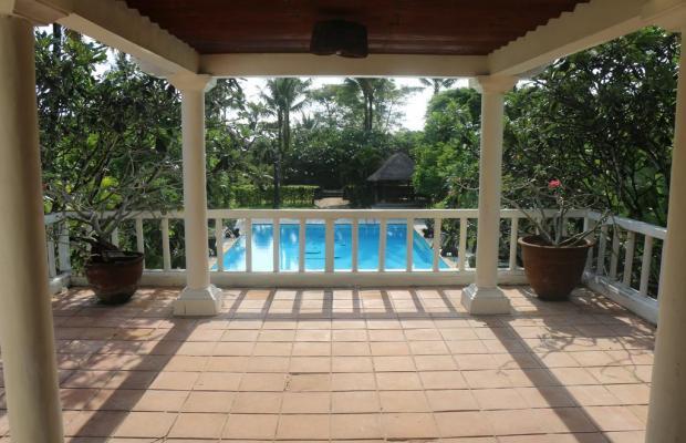 фото Jimbaran Alamanda Villa Bali изображение №14