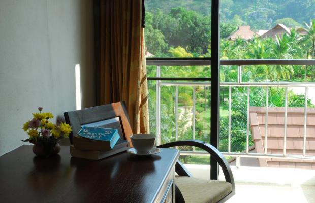 фото отеля Khaolak Golden Place изображение №25
