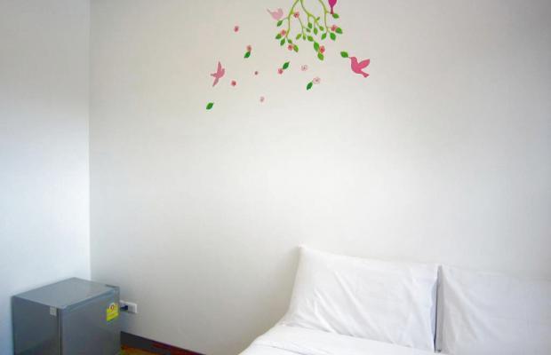 фото White Cat Hotel изображение №6