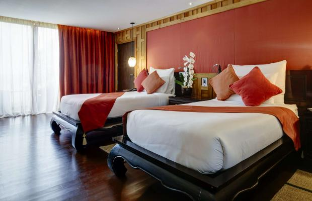 фотографии отеля Baan Souchada Resort & Spa изображение №111