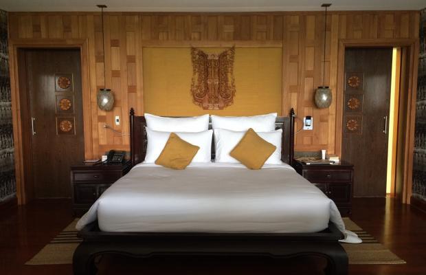 фотографии отеля Baan Souchada Resort & Spa изображение №27