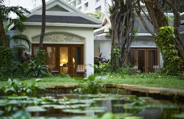 фотографии отеля Anantara Siam Bangkok Hotel (ex. Four Seasons Hotel Bangkok; Regent Bangkok) изображение №55
